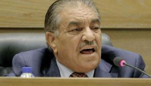الزعبي : وزير هرّب حاويات دخان الى المملكة