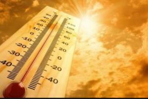 كتلة هوائية حارة قادمة من إفريقيا تؤثر على المملكة