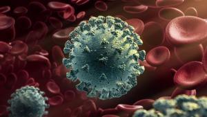 سلالتان اردنيتان لفيروس كورونا