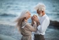 شريك الحياة المتفائل يعزّز قوّة الدماغ