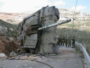 حزب الله ..  الحرب للنجاة !
