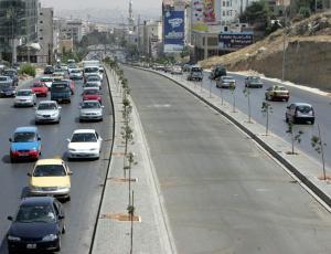 أزمة الباص السريع تطال شارع الاستقلال قريبا