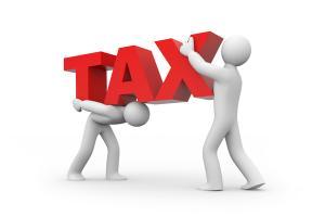 الحكومة لن تتقاضى مبالغ مقابل الاقرار الضريبي