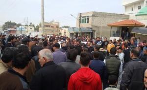وقفتان احتجاجيتان في الكرك ومعان رفضاً لرفع الاسعار