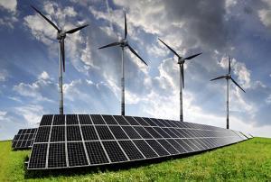 إعفاء نظم مصادر الطاقة المتجددة من الرسوم الجمركية