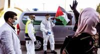 تسجيل 229 إصابة جديدة بكورونا في فلسطين