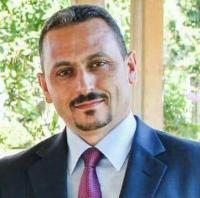 تهنئة بالترقية للأستاذ المشارك محمد العفيف