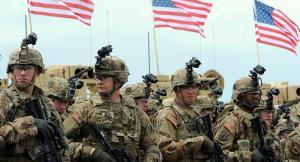 الجيش الأمريكي يستعد لعملية عسكرية في الخليج