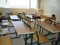 المعلمون يستمرون باضرابهم لليوم الـ 15
