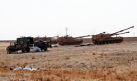 أوبزيرفر: العملية التركية وحدت الأعداء ضد أنقرة