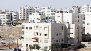 20 ألف رخصة بناء في الأردن بالنصف الأول من 2017