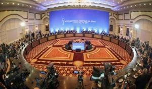 روسيا تدعو المملكة لحضور مؤتمر سوتشي بشأن سوريا