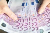 85 مليون يورو من ايطاليا لدعم الموازنة
