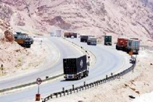 3 وفيات و 7 اصابات من الجمارك  بتصادم حافلة مع شاحنة