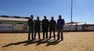 ايام معدود على انطلاق الدوري العربي للقفز عن الحواجز بالاردن (فيديو)