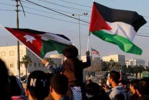"""الاردن: لن تنعم """"اسرائيل"""" بالامن ما لم ينعم الفلسطينيون به"""