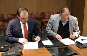 تبادل لخبرات كرة القدم بين الأردن واسبانيا