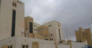 توجه لإغلاق عيادات الإختصاص بمستشفى السلط الحكومي