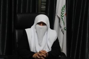 هدى العتوم : مئات فرص العمل بجرش