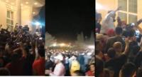 الأمن يستدعي مرشحا للإنتخابات في الرمثا
