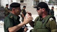 الإحتلال يوقف التنسيق المدني مع الفلسطينيين