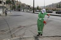 """ناشطون يطالبون بتغيير مسمى """"عامل الوطن"""""""
