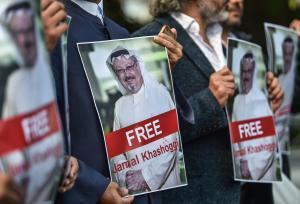 المدعي العام التركي : نتائج فحص أدلة حادثة الخاشجقي بعد يومين