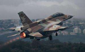 غارات عنيفة للاحتلال على غزة