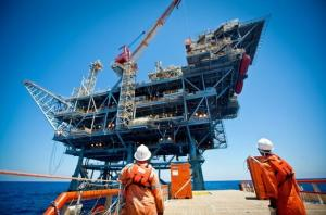اتفاق اسرائيلي قبرصي بشأن الغاز