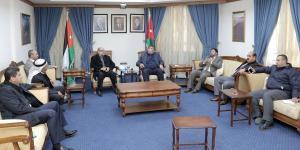 """"""" فلسطين النيابية"""" : يجب تكثيف الجهود الدولية لنصرة القدس"""