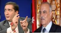 مجلس الاعيان ..  الرفاعي نائباً اول للرئيس والمعشر نائباً ثانٍ