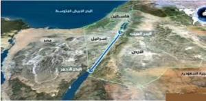 """معبر رابع بين الأردن و""""إسرائيل"""""""