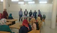 """جمعية """" أبو بنا """" تقيم دورة للرزن الصناعي وصناعة القوالب (صور)"""