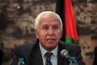 وفد أمني مصري الى غزة لمتابعة المصالحة