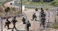 الاحتلال يعتقل لبنانيا اجتاز السياج الفاصل