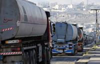 261 الف برميل نفط واردات المملكة من العراق خلال تموز الماضي