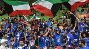 الكويت تطالب الأولمبية الدولية بتعويض مليار دولار