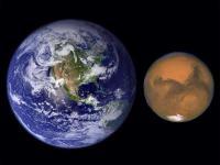 هل يلتزم المريخ بقوانين الأرض ؟