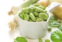 تعرف على فوائد الفول الأخضر