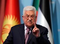 نفي وفاة رئيس السلطة الفلسطينية محمود عباس