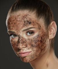 ماسك الكاكاو لجفاف البشرة