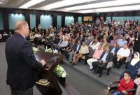 """""""عمان العربية"""" تكرم طلبة ومعلمين في عين الباشا"""