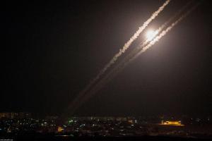""""""" الإخوان المسلمين """" : بطولات المقاومة في غزة مبعث فخرنا"""