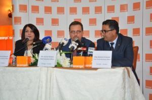 """""""Orange"""" الأردن تطور شبكتها في محافظة إربد لتوفير خدماتها بجودة عالية"""