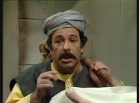 وفاة المخرج الأردني أحمد القوادري
