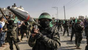 حماس: مسيرة الأعلام صاعق انفجار لمعركة جديدة