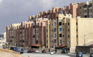 تشققات في مبنيين لسكن كريم بالمستندة تثير هلع ساكنيها