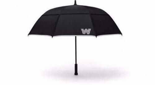مظلّة ذكية تتنبأ بحال الطقس
