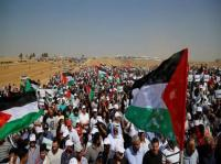 """غزة: جمعة """"ثوار من أجل القدس والأقصى"""""""
