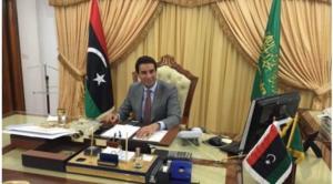 سفير ليبي جديد في الأردن